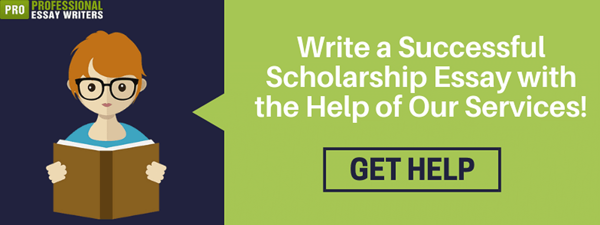 get scholarship essay writing help
